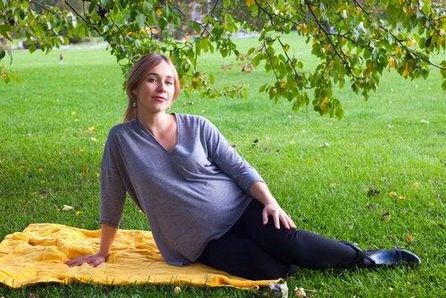 8 dingen die zwangere vrouwen niet mogen doen