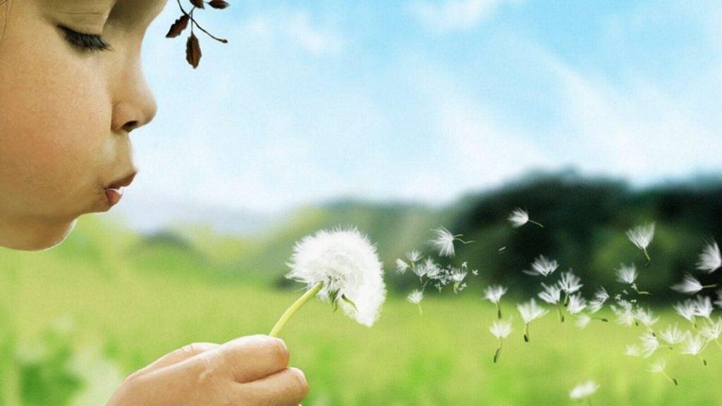 5 simpele ontspanningsoefeningen voor kinderen