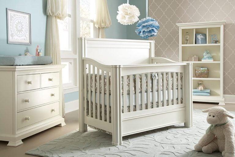 De vereisten voor een ledikant voor je baby