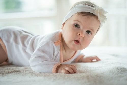 Hoe kan je helpen de hik bij je baby te vermijden