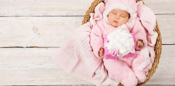 4 tips die je baby warm houden