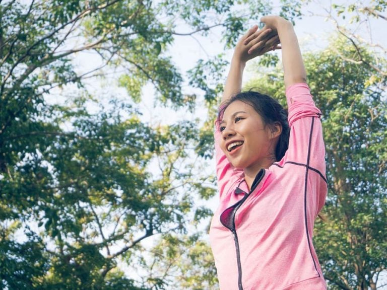 Tips om je figuur te herstellen na een zwangerschap