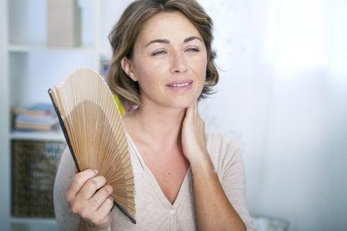 Manieren om voor jezelf te zorgen tijdens de menopauze