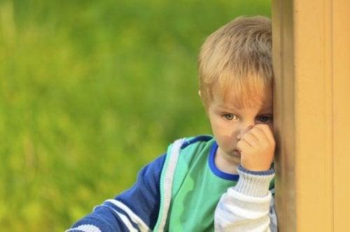 Selectief mutisme bij kinderen: wat is het en wat doe je eraan?