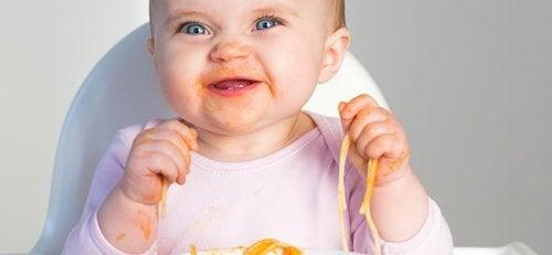 Wat moet je doen wanneer een kind niet eet?