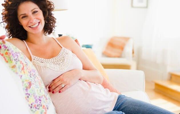 Prenatale stimulatie