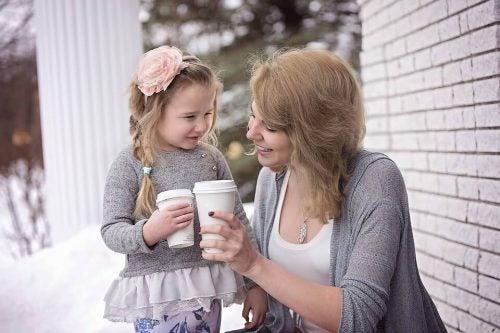 Leef in het moment en leer dit tegelijkertijd ook aan je kinderen om gelukkig te zijn