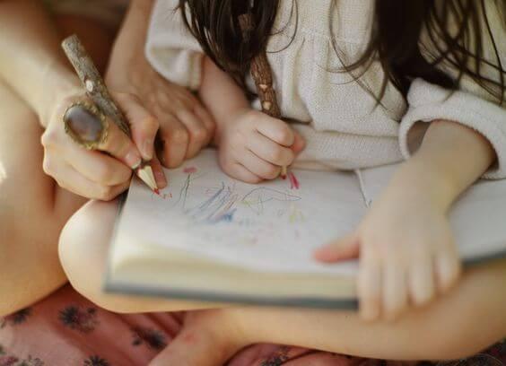 Maak gebruik van deze studietechnieken voor kinderen