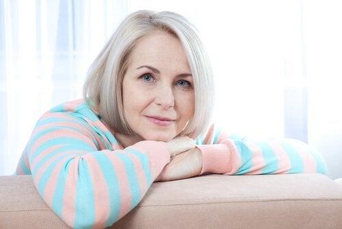 De menopauze: wat zijn de symptomen?