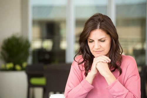 Wat zijn de symptomen van de menopauze