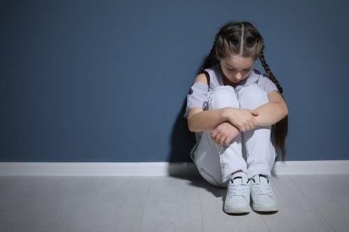 Geestelijke mishandeling bij kinderen en de gevolgen