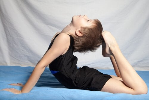 Flexibel kind