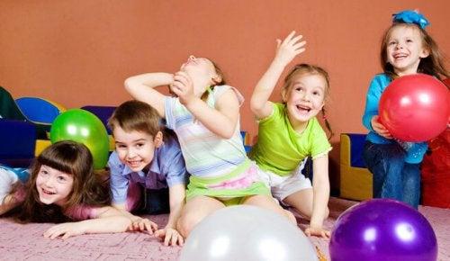 3 types ADHD bij kinderen en de verschillen