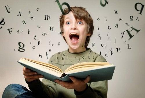 Karakteristieken van een kind met ADHD