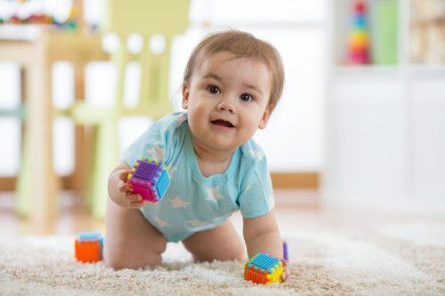 9 ideeën voor de decoratie van een speelkamer