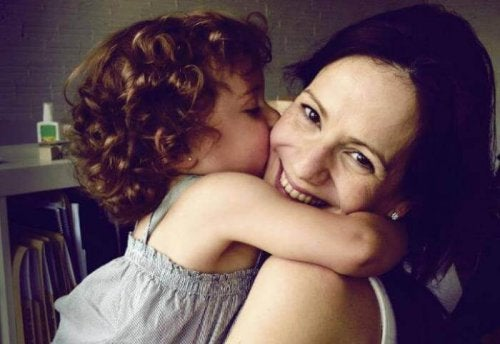 Vijf dingen die gelukkige moeders doen