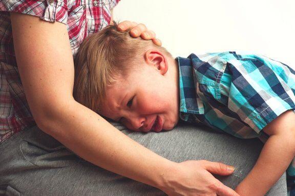 Hoe herken je verlatingsangst bij kinderen