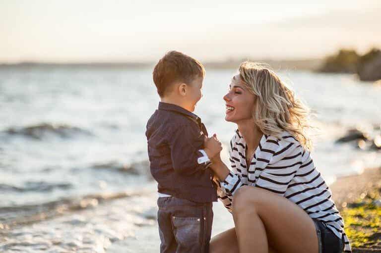 De 7 verantwoordelijkheden van een peetmoeder