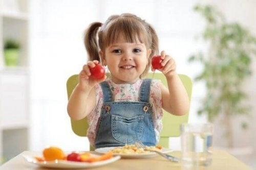 Voeding die gunstig kan zijn voor je intellectuele prestaties