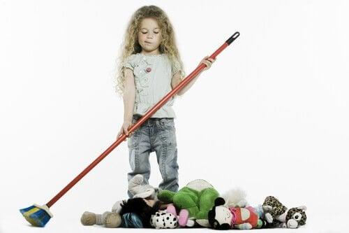 10 tips om kinderen te leren hun kamer op te ruimen waaronder zelf mee helpen