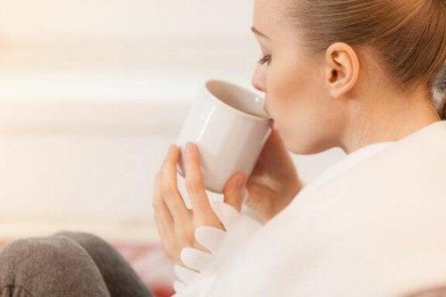 5 soorten thee die geschikt zijn tijdens de borstvoeding