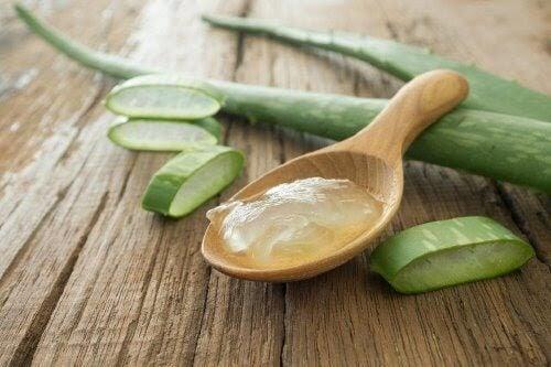 Natuurlijke behandelingsopties om littekens te verminderen