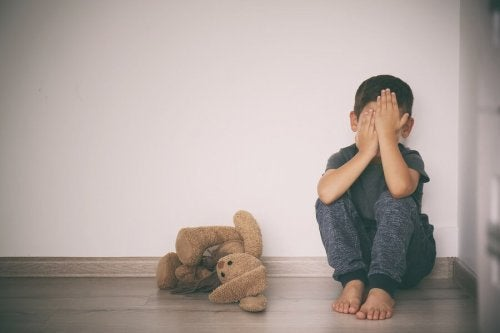 Hoe help je om kinderangsten te overwinnen