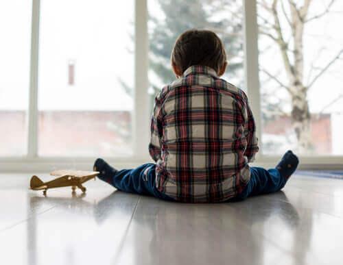 Hoe kan ik mijn kinderen over vergeving leren