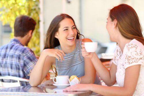 Studies over koffie en borstvoeding
