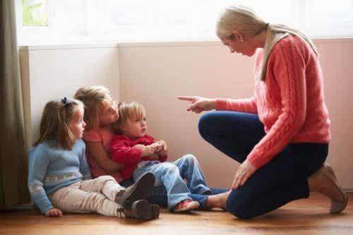 Wat te doen bij een brutaal antwoord van je kind?