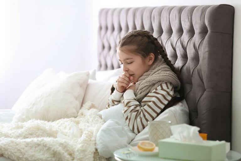 Worden sommige kinderen vaker ziek dan anderen?