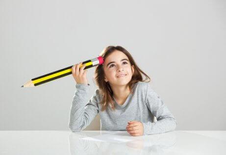 Hoe het aandachtsvermogen van je kind verbeteren?