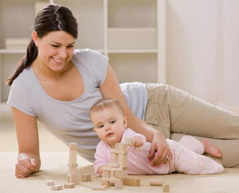 Het belang van routines voor een baby