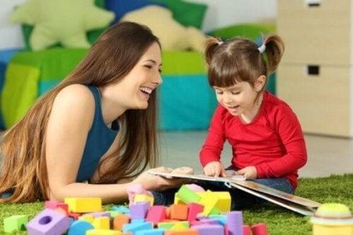 Het belang van verhalen om te leren