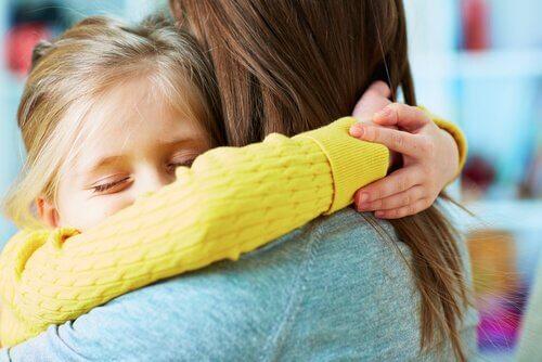 Waarom moet je je kind leren om te vergeven