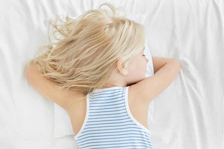 Hebben kinderen een dutje in de ochtend echt nodig?