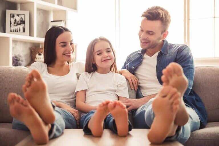 4 strategieën om zelfrespect bij je kinderen te verhogen