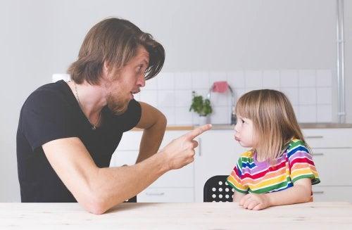 gedragsregels voor kinderen voor thuis