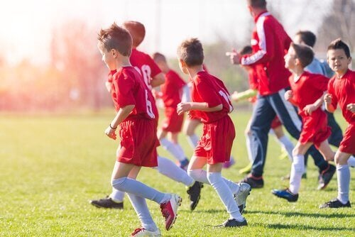 Schrijf je kind in voor buitenschoolse activiteiten