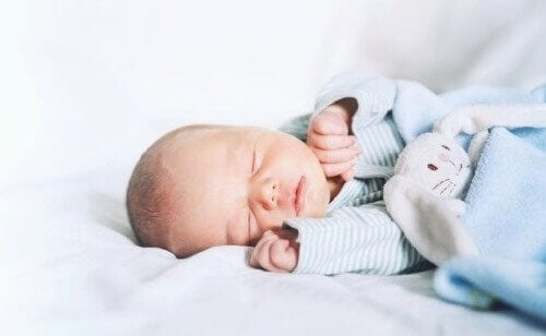 In welke maand worden de meeste baby's geboren?
