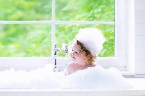 Het belang van badtijd: praktische tips