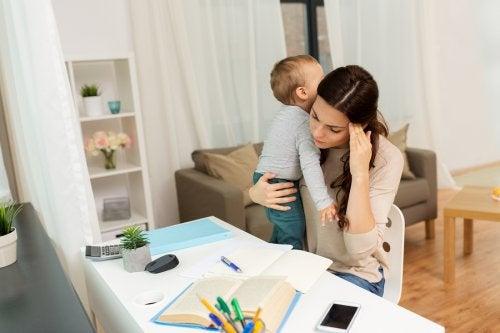 Studeren met een kind