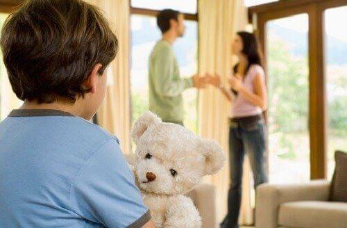 Strategieën om het eens te zijn hoe je kinderen opvoedt
