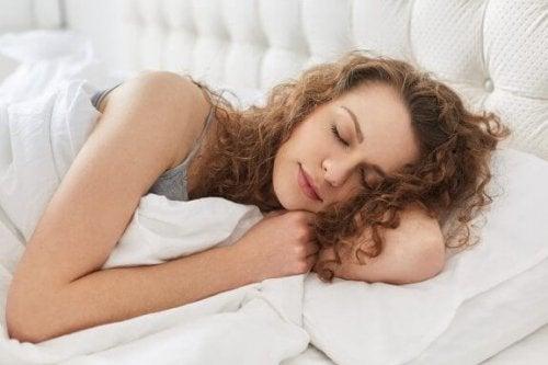 Meer slapen om vermoeidheid te bestrijden