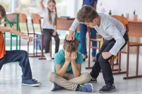 Hoe om te gaan met conflicten in de klas