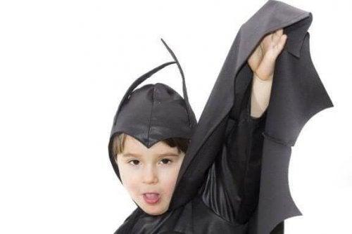 Wat is het Batman-effect en hoe beïnvloedt het kinderen?