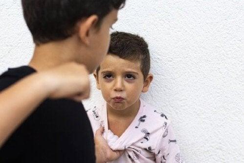 Agressief gedrag bij kinderen: hoe ga je er mee om?