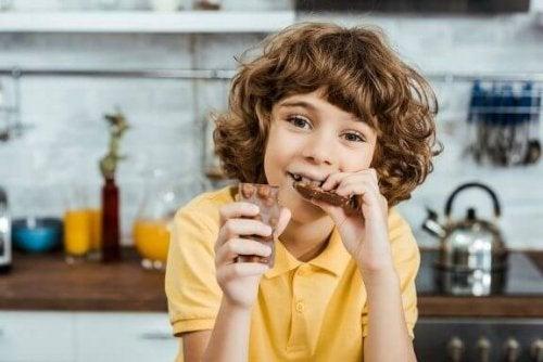5 voedingsmiddelen die goed zijn voor studeren