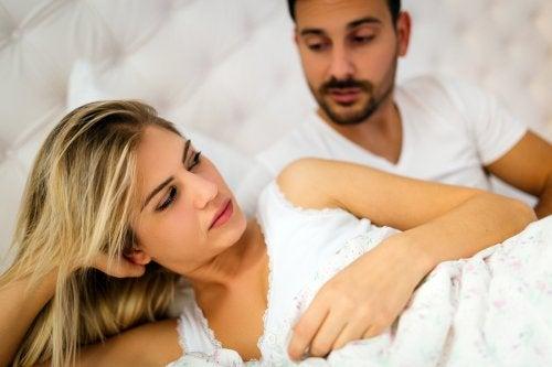man en vrouw willen seks hebben