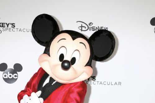 Disney vierde het 90-jarige bestaan van Mickey Mouse